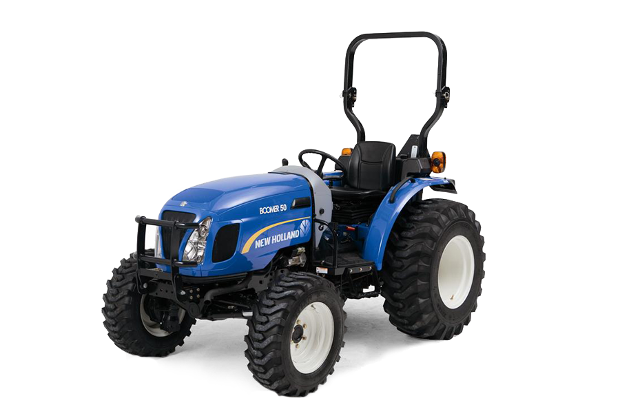 New Holland kompakttraktorer
