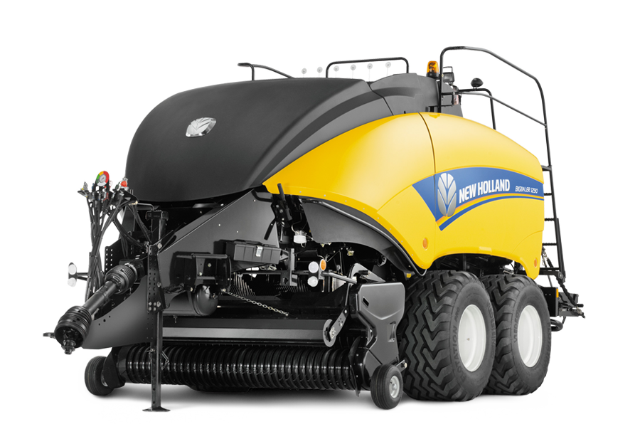 New Holland Pressere